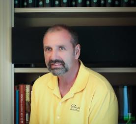 Dr. Marc Turgeon, DO