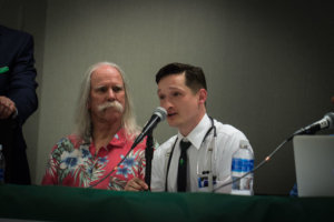 opioid panel, dr. roman
