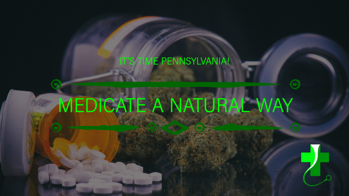 Instructions for Existing Pennsylvania Patients | How to Get PA MMJ