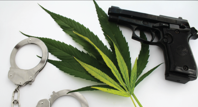Can Medical Marijuana Patients Buy Firearms?