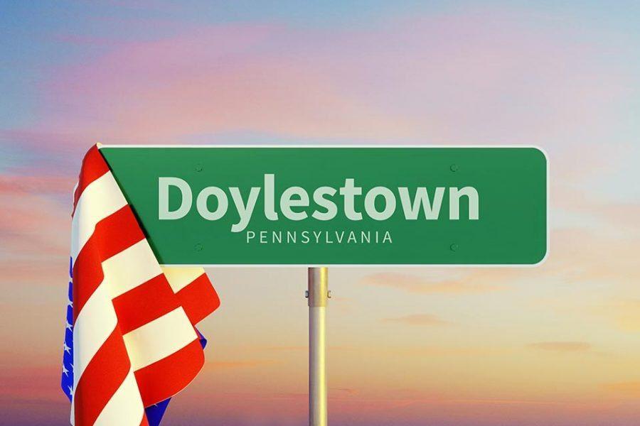 doylestown Pennsylvania