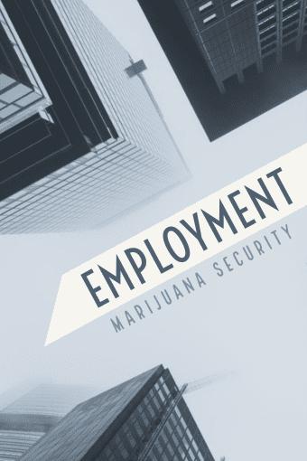 Jobs Cannabis