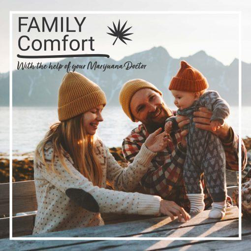 Family cannabis
