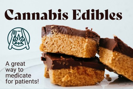 Cannabis Edibles Featured Image