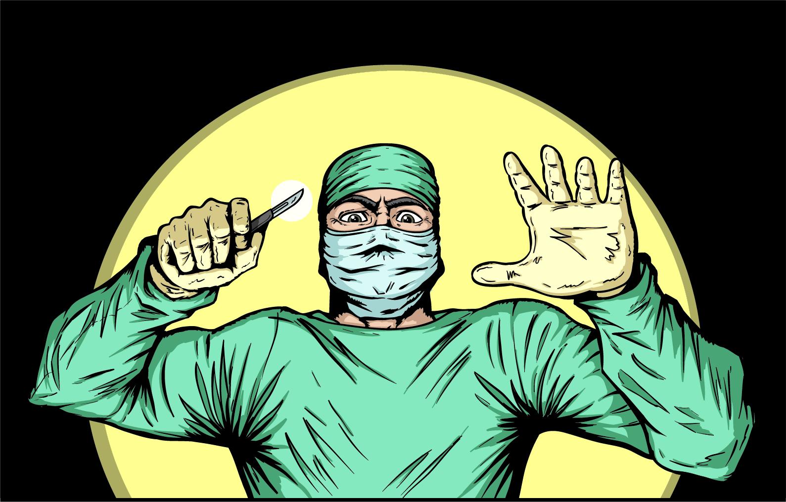 Как увеличить член без операции?