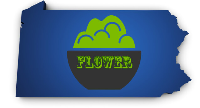 Pennsylvania Flower Approved