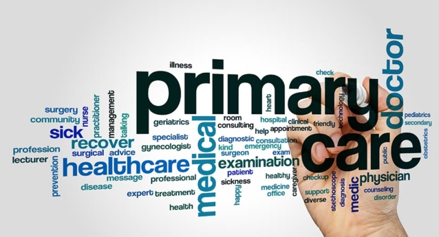 Primary Care Appointments Available