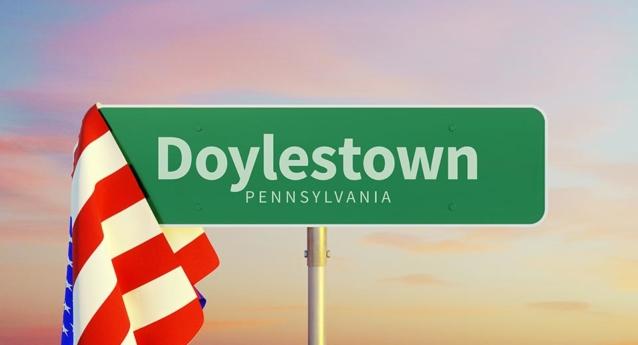 New Location in Doylestown
